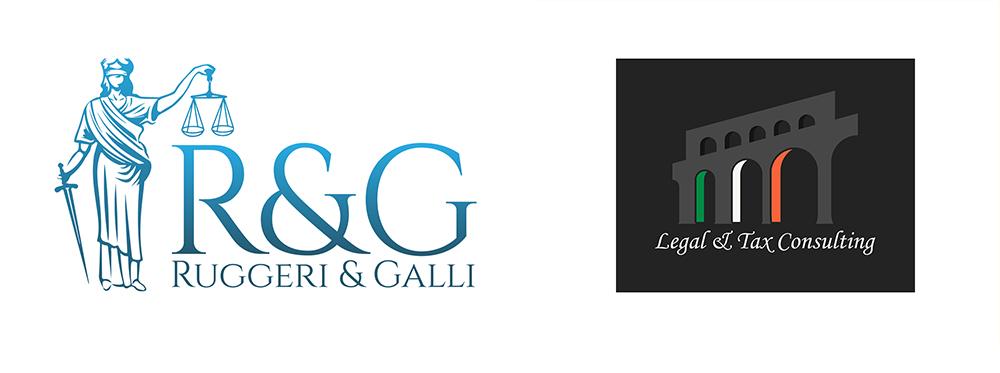 Studio Legale R&G Logo